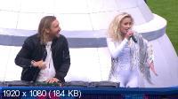 Футбол. Чемпионат Европы 2016. Финал. Португалия - Франция [Полная Live-трансляция] [Feed] [10.07] (2016) HDTV 1080i