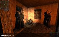 S.T.A.L.K.E.R.: Lost Alpha. Eclipse mod (2016/RUS/RePack by SeregA-Lus)