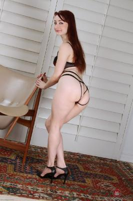 Violet Monroe Gallery 1546 Young And Hairy
