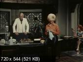 Тайна желтых монахов / Das Geheimnis der gelben Mönche (1966)