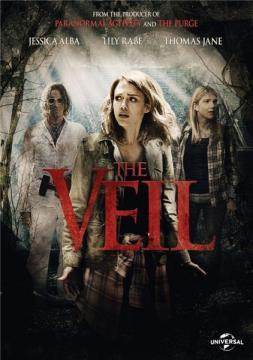 Вуаль / The Veil (2016) BDRip 1080p