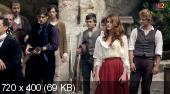 Дама под вуалью / La dama velata [01-12 из 12] (2015) HDTVRip | P