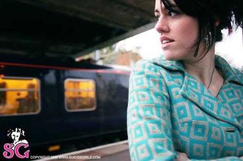 01-29 - Charley - Trainspotting