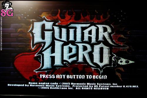 11-30 - Ina - Guitar Hero