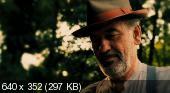 Человек в сером / The Gray Man (2007) HDRip от Portablius | L1