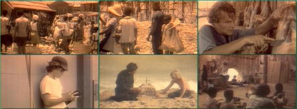 Генералы песчаных карьеров / The Sandpit Generals (1971)
