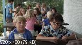 Маленькие дикари / Little Savages (2016) DVDRip | L