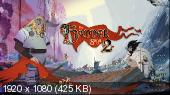 The Banner Saga 2 (v2.30.135/2016/RUS) RePack от xatab
