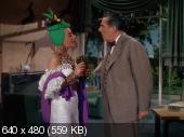 Вся банда в сборе / The Gang's All Here (1943)