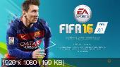 FIFA 16 (Update 5/2015/RUS/ENG) RePack от SEYTER