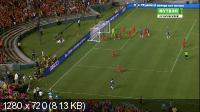 Футбол. Международный Кубок Чемпионов 2016. Челси (Англия) - Ливерпуль (Англия) [Матч Футбол 1 HD] [25.07] (2016) HDTVRip 720p | 50 fps
