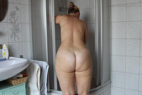 Redhead tits big ass