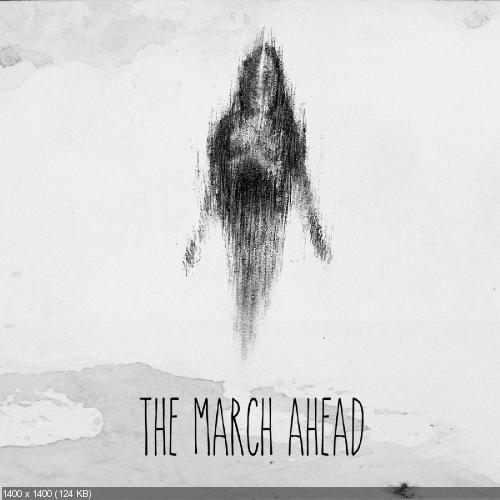 The March Ahead - Alone (Single) (2016)