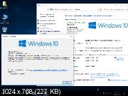 Windows 10 Pro x86 build 14393 ESD July 2016 by Generation2 (MULTi-7/RUS)