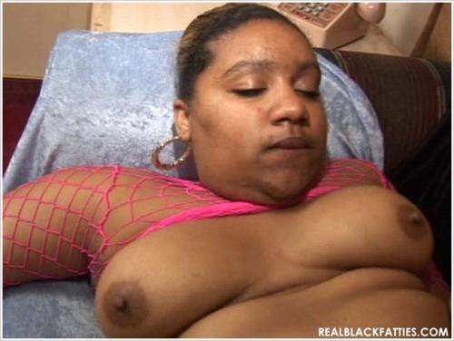 Realblackfatties - Alize [SD 480p]