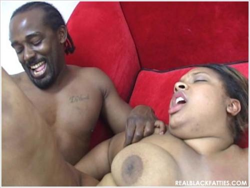 Realblackfatties - AmberSwallows [SD 480p]