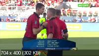 Футбол. Международный Кубок Чемпионов 2016. Ливерпуль (Англия) - Милан (Италия) [Матч Футбол 1 HD] [30.07] (2016) IPTVRip