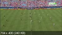 Футбол. Международный Кубок Чемпионов 2016. Интер (Италия) - Бавария (Германия) [Матч Футбол 1 HD] [30.07] (2016) IPTVRip
