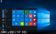 Windows 10 Enterprise 10.0.14393 Version 1607 - ������������ ������ �� Microsoft VLSC (RUS)