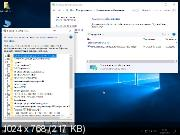 Windows 10 Pro VL x64 build 14393.10 v.1607 ESD August 2016 by Generation2 (MULTi-7/RUS)