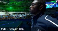XXXI Летние Олимпийские Игры. Рио-де-Жанейро (Бразилия). Фехтование. Женщины. Шпага. Матч за 3-е место [Матч! ТВ] [06.08] (2016) WEBRip-AVC