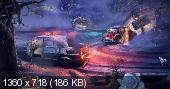 Преступные тайны: Алая лилия / Crime Secrets: Crimson Lily (2016) PC