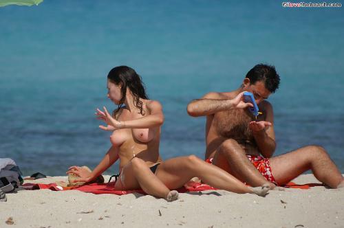 фото с семейных нудистских пляжей