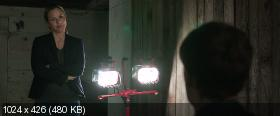 Последний обряд / Demonic (2015) BDRip-AVC от HELLYWOOD | iTunes