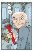 Комиксы - Д. Хикман, Н.Питарра: Манхэттенские проекты / The Manhattan Projects [01-16] (2012-2016) CBR, CBZ