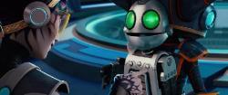 Рэтчет и Кланк: Галактические рейнджеры (2015) BDRip от MegaPeer | iTunes