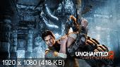 Uncharted 2: Among Thieves (2009) PS3