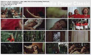 Сестрички нимфоманки Юлия и Йетта / Julchen und Jettchen, die verliebten Apothekerstchter (1982) HDRip от KinoRay & Sheikn | A