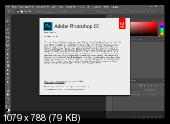 Adobe Photoshop CC 2015.5.1 (20160722.156) (x86-x64) RePack by Dilan
