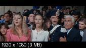 """За Лисом / В погоне за """"Лисом"""" / Caccia alla volpe (1966)"""