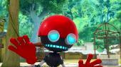 Соник Бум / Sonic Boom [01x01-49 из 52] (2014) WEB-DLRip 720p от ExKinoRay | D