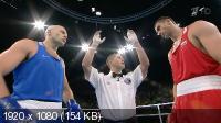 XXXI Летние Олимпийские Игры. Рио-де-Жанейро (Бразилия). Бокс. Мужчины до 91 кг. Финал [15.08] (2016) IPTV 1080i