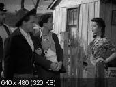 ������� ��������-���� / Tortilla Flat (1942)