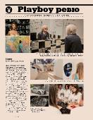 Playboy �9 ������ (��������) (2016) PDF