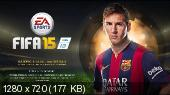 FIFA 15: Ultimate Team Edition [Update 8] (2014) PC | RePack от xatab