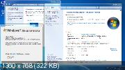 Windows 7 SP1 x86/x64 AIO 30in1 KottoSOFT v.36.16 (RUS/2016)