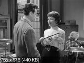 Папа, мама, служанка и я / Papa, maman, la bonne et moi... (1954)
