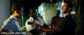 13 часов: Тайные солдаты Бенгази / 13 Hours (2016) BDRip 720p от HELLYWOOD | Лицензия