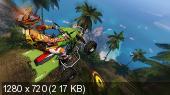 Mad Riders (2012) PC | RePack от R.G. Механики