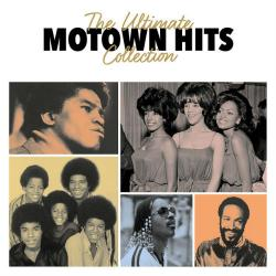 VA - The Ultimate Collection Motown (2016)