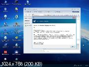 "Windows 10 PE SE x64 Acronis 4in1 v.3 ""Акрошка"" by yahoo00 (RUS/ENG/2016)"