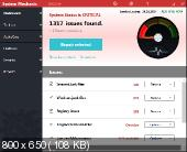 System Mechanic 16.0.0.550
