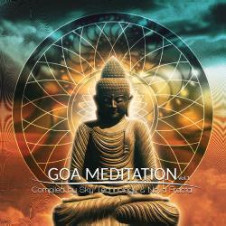 VA - Goa Meditation Vol.1: Compiled by Sky Technology & Nova Fractal (2016)