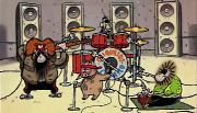 Вуд и Сток: Секс, Орегано и Рок-н-Ролл / Wood & Stock: Sexo, Oregano e Rock'n'Roll (2006) DVDRip | L1