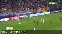 Футбол. Чемпионат Франции 2016-17. 3-й тур. Обзор тура [29.08] (2016) IPTVRip