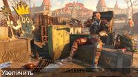 Fallout 4 / Фоллаут 4 (2015-2016/RUS/ENG/RePack от R.G. Freedom)